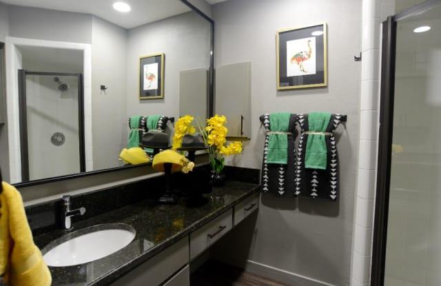 The Beverly Apartment San Antonio