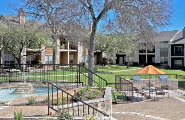 The Blair at Bitters Apartment San Antonio