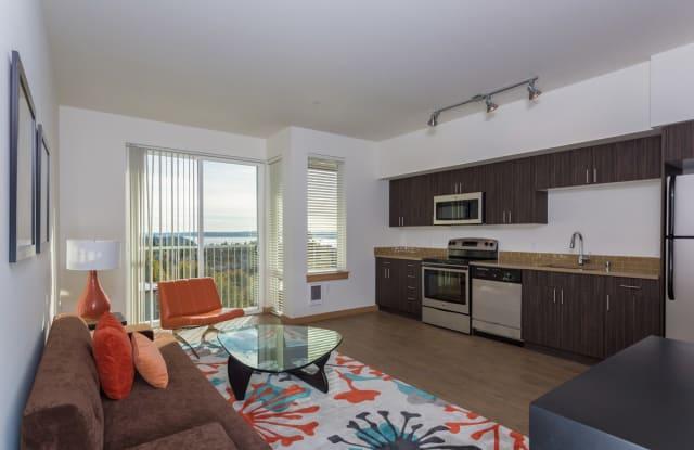 The Blake Apartments Apartment Seattle