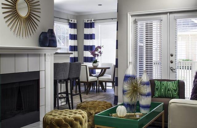 The Brixton Apartments Apartment Dallas