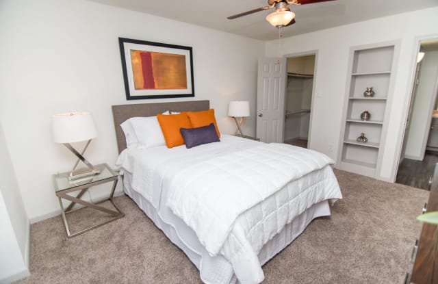 The Broadmoor Apartment Houston