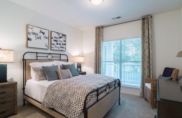 The Brooke Apartment Atlanta