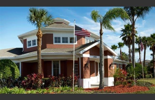 The Caden East Mil Apartment Orlando