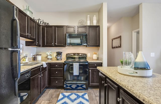 The Canopy at Belfort Park Apartment Jacksonville