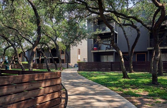 The Canopy Apartment San Antonio