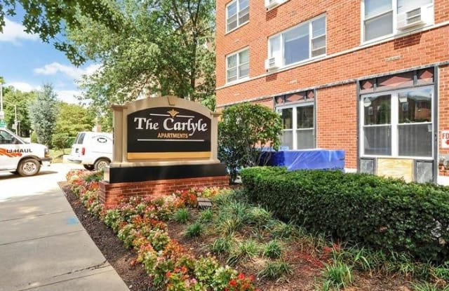 The Carlyle Apartment Baltimore