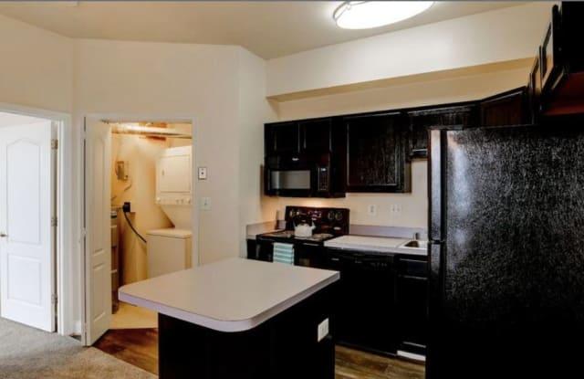 The Cecil Apartment Baltimore