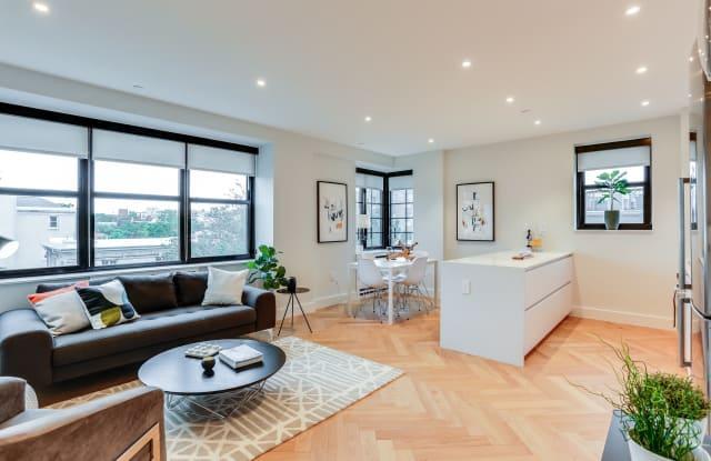 The Century Apartment Washington