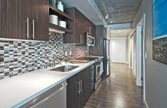 The Century Apartment Seattle