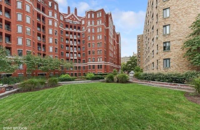 The Chesapeake Apartment Washington
