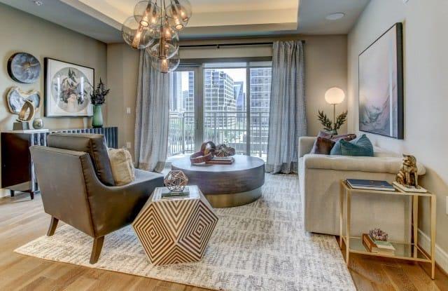 The Christopher Apartment Dallas