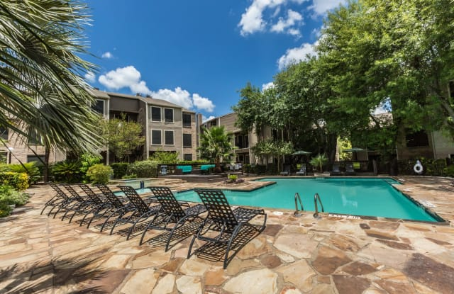 The Club at Summer Valley Apartment Austin