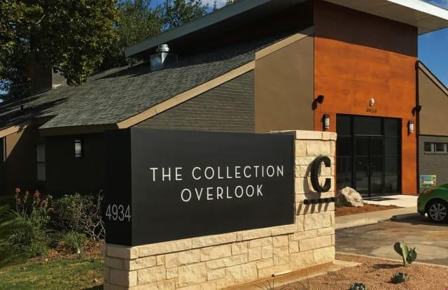 The Collection Overlook Apartment San Antonio