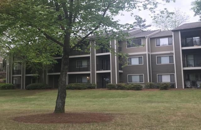 The Columns at Vinings Apartment Atlanta
