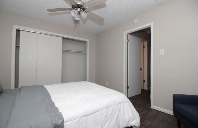 The Cordoba Apartment Homes Apartment San Antonio