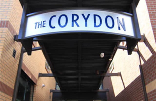 The Corydon Apartment Seattle