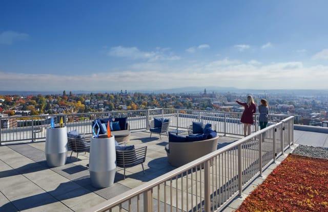 The Danforth Apartment Seattle