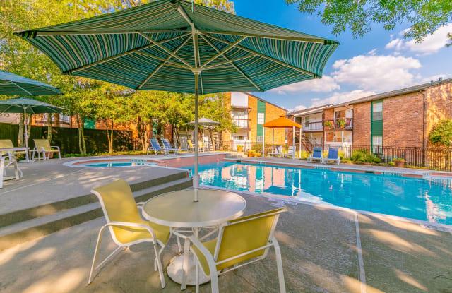 The Daphne Apartment Houston