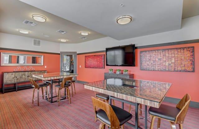 The District Universal Boulevard Apartment Orlando