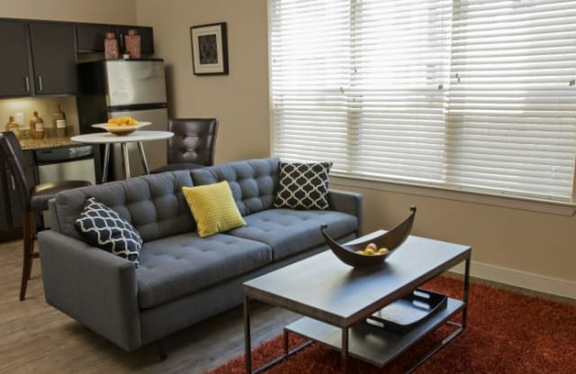 The District at Soco Apartment Austin