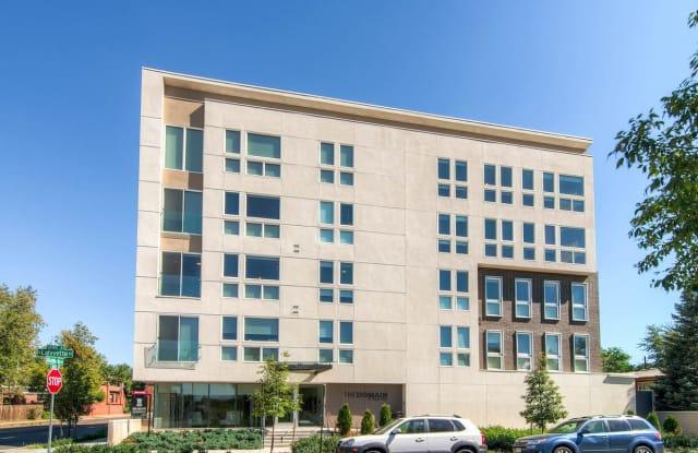 The Domain at Wash Park Apartment Denver