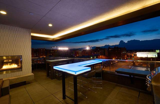 The Douglas Apartment Denver
