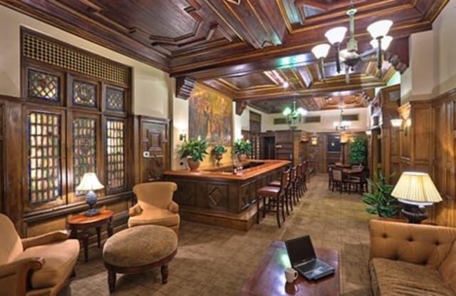 The Drake Apartment Philadelphia