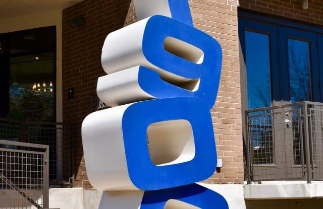 The Dunhill Design District Apartment Dallas