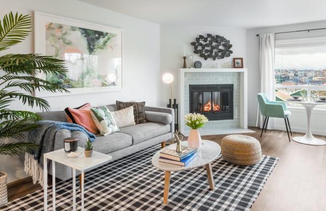 The Eden Apartment Seattle