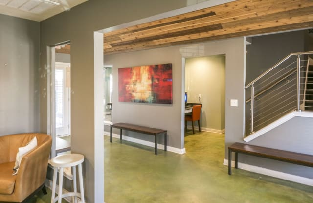 The Edge at City Centre Apartment Houston
