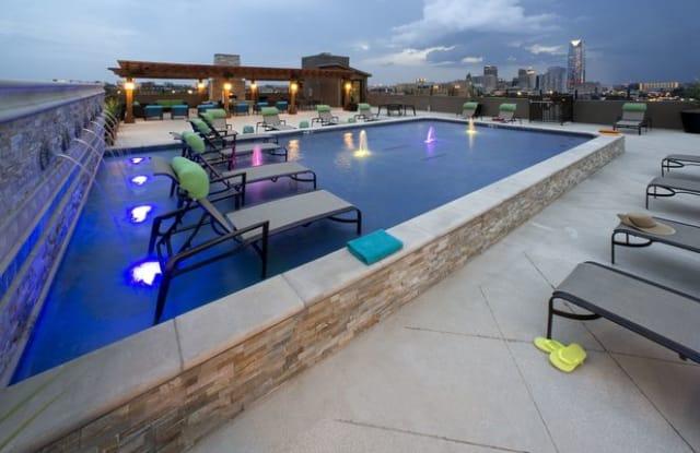The Edge at Midtown Apartment Oklahoma City
