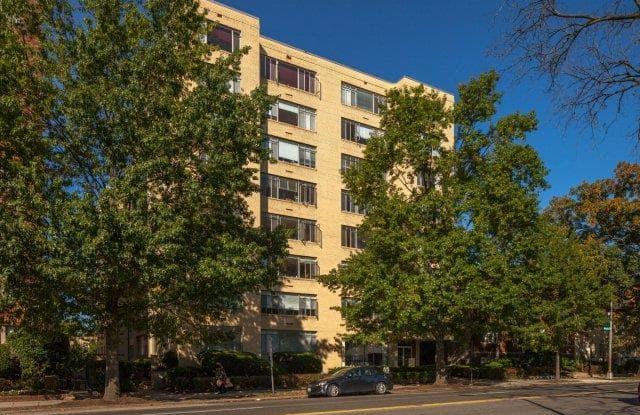 The Elaine Apartment Washington