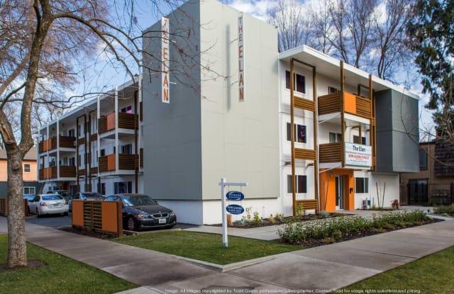 The Elan Apartment Sacramento