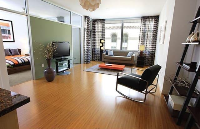 The Element Apartment Dallas
