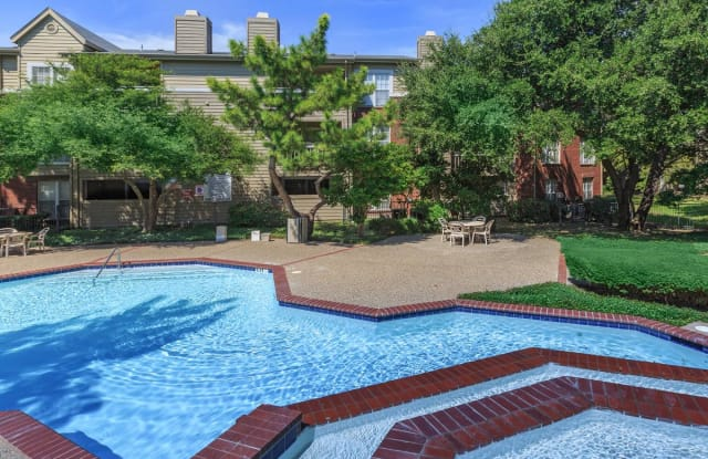 The Elise Apartment Dallas