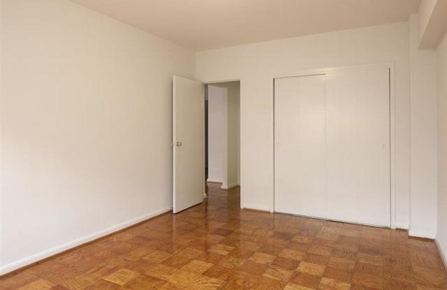 The Elise Apartment Washington