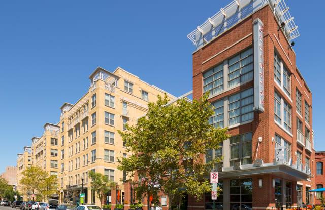 The Ellington Apartment Washington