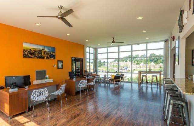The Ellington Apartment Nashville