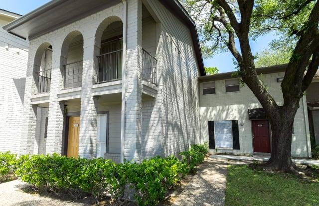 The Ellis Apartments Apartment Houston