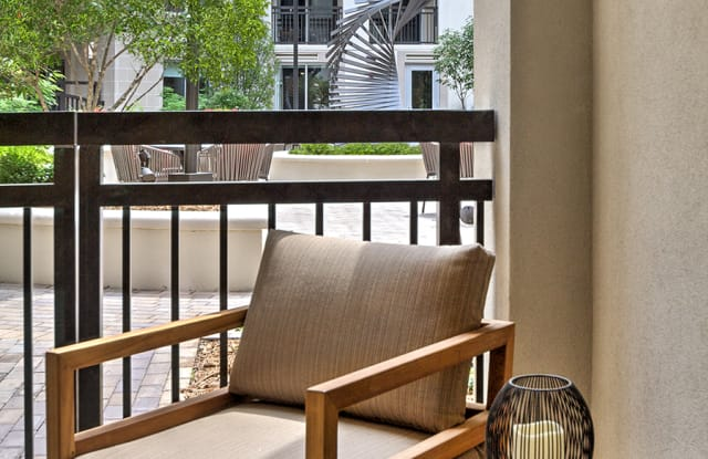 The Encore SouthPark Apartment Charlotte