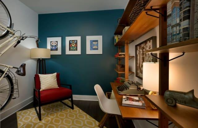 The Encore Apartment Atlanta