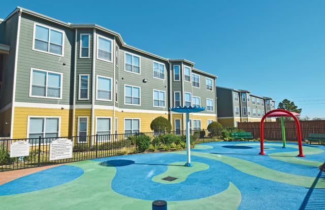 The Estates at Hollister Apartment Houston