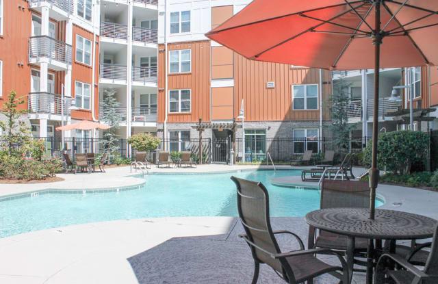 The Exchange Apartment Atlanta