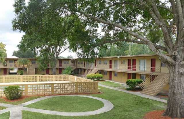 The Forest Apartments Apartment Jacksonville