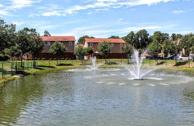 The Fountains at Champion Apartment Houston