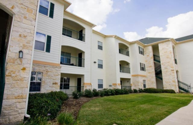 The Franklin Apartments Apartment Houston