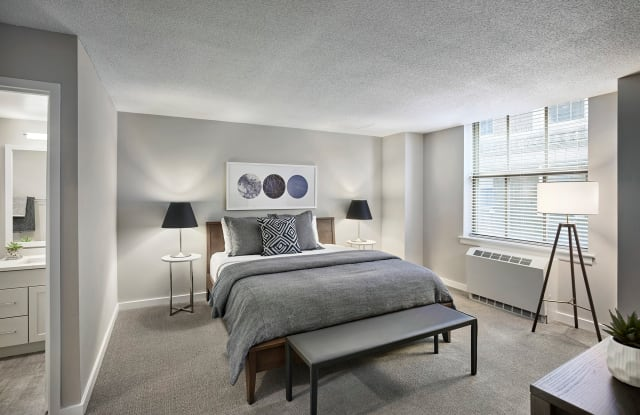 The Franklin Residences Apartment Philadelphia