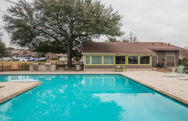 The Fredd Apartment San Antonio
