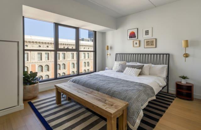 The Girard Apartment Philadelphia