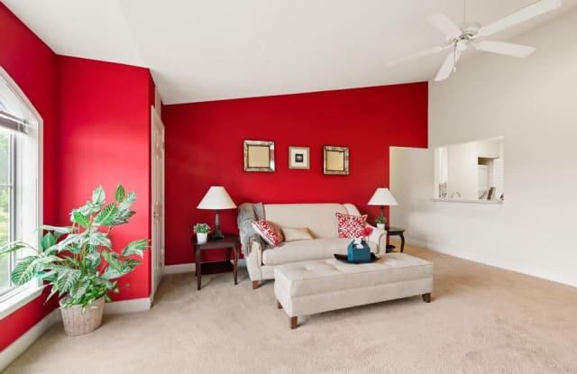 The Glen at Lafayette Hill Apartment Philadelphia